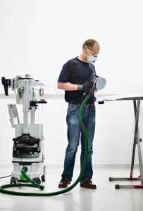 Festool Workcenter WCR 1000